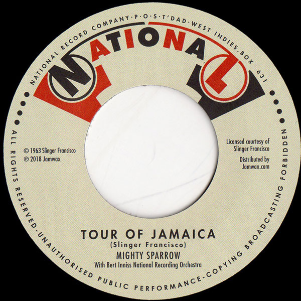 mighty-sparrow-tour-of-jamaica-7inch-jamwax-cover