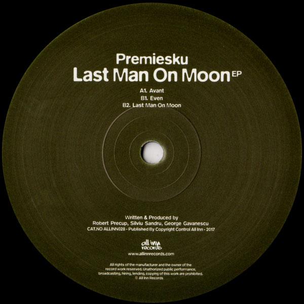 premiesku-last-man-on-moon-all-inn-records-cover