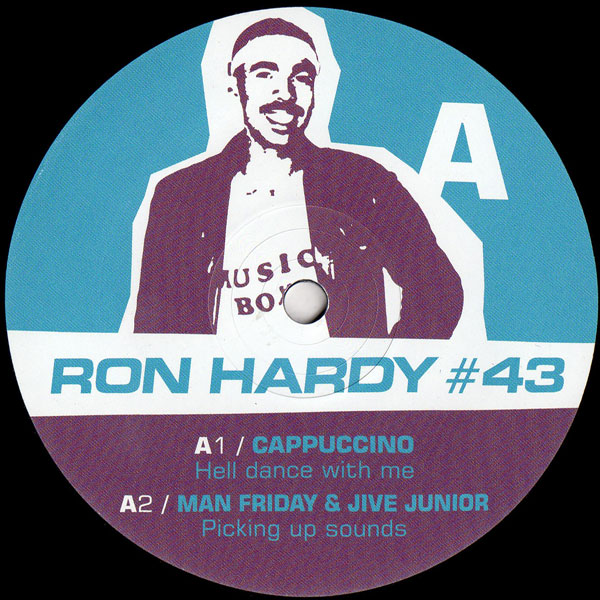 ron-hardy-rdy-43-rdy-cover