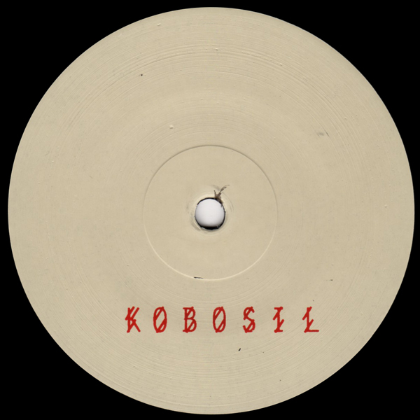 kobosil-rk2-rk-records-cover