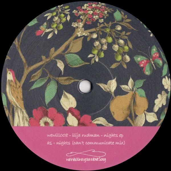 ilija-rudman-nights-ep-wewillalwaysbealovesong-cover