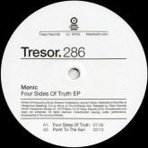 monic-four-sides-of-truth-ep-tresor-cover