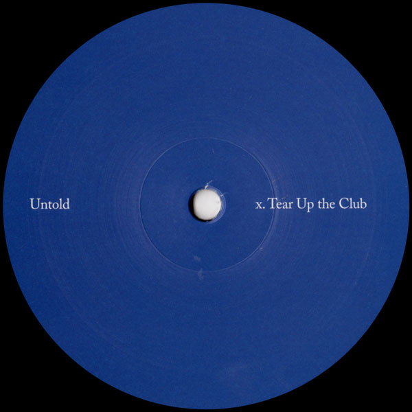 untold-tear-up-the-club-watton-hemlock-cover