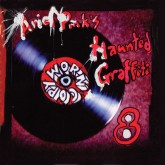 ariel-pinks-haunted-graff-worn-copy-lp-paw-tracks-cover