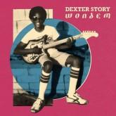 dexter-story-wondem-lp-soundway-cover
