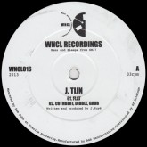 j-tijn-flat-ep-wncl-recordings-cover