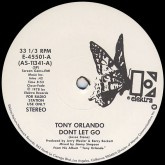 tony-orlando-sergio-men-dont-let-go-ill-tell-elektra-cover