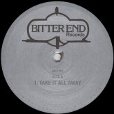 various-artists-take-it-all-away-ep-bitter-end-records-cover