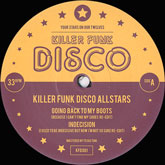 killer-funk-disco-allstars-killer-funk-disco-allstars-killer-funk-cover