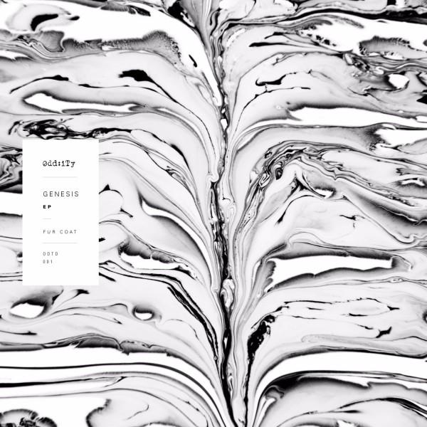 fur-coat-genesis-ep-oddity-records-cover