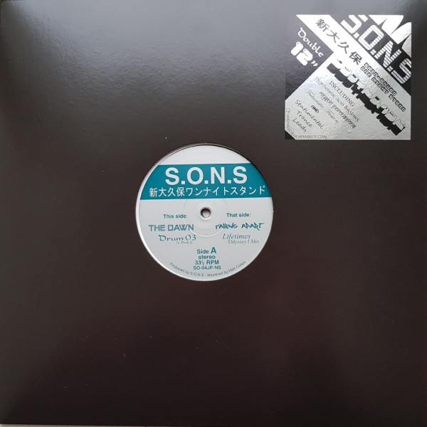 sons-shin-okubo-one-night-stand-sons-cover