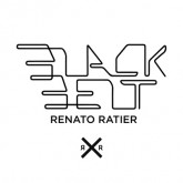 renato-ratier-black-belt-lp-d-edge-records-cover