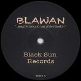 blawan-long-distance-open-water-wor-black-sun-records-cover