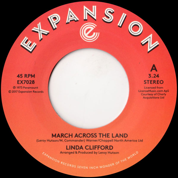 linda-clifford-march-across-the-land-only-expansion-cover