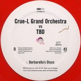 crue-l-grand-orchestra-vs-barbarellas-disco-crue-l-records-cover