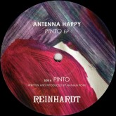 antena-happy-pinto-reinhardt-cover