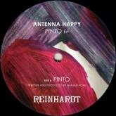antena-happy-pinto-reinhardt-cover