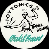 rhode-brown-tunnel-woman-hodini-remix-toy-tonics-cover