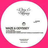 waze-odyssey-all-for-me-please-dont-dance-dirt-crew-recordings-cover