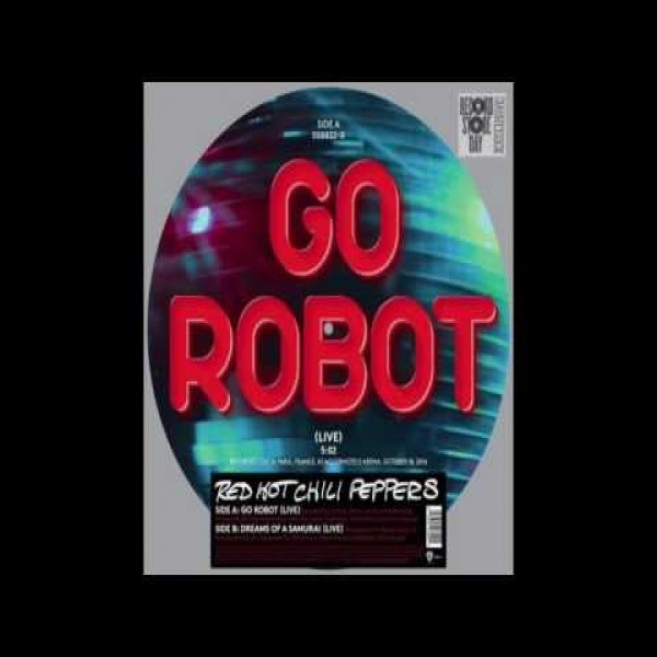 red-hot-chilli-peppers-go-robot-dreams-of-a-samurai-warner-bros-cover