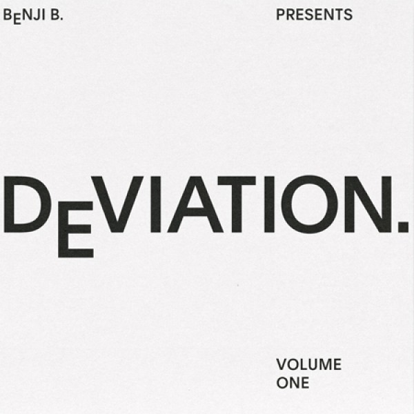 benji-b-presents-deviation-volume-one-cd-sony-music-cover