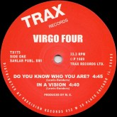 virgo-four-do-you-know-who-you-are-trax-records-cover