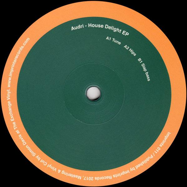 audri-house-delight-ep-imprints-cover