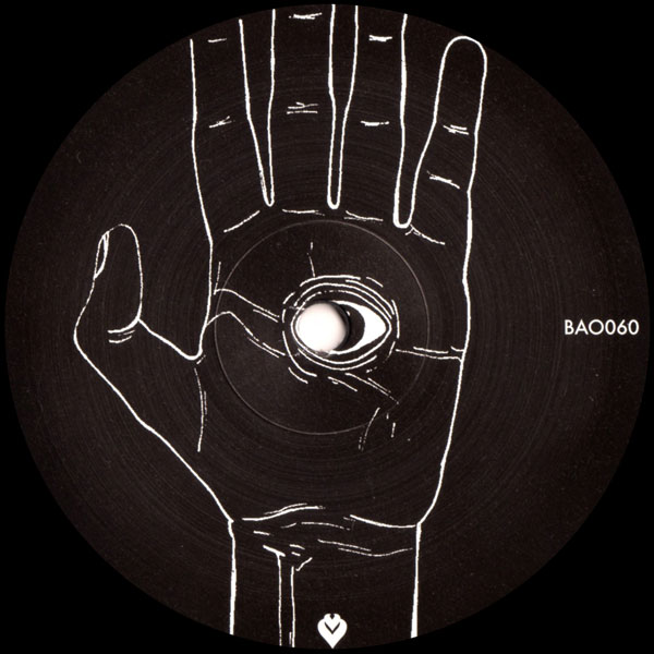 shlomi-aber-paradox-ep-inc-markus-suckut-be-as-one-cover