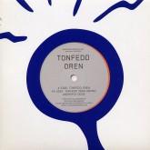 tonfedd-oren-tonfedd-oren-7-enraptured-records-cover