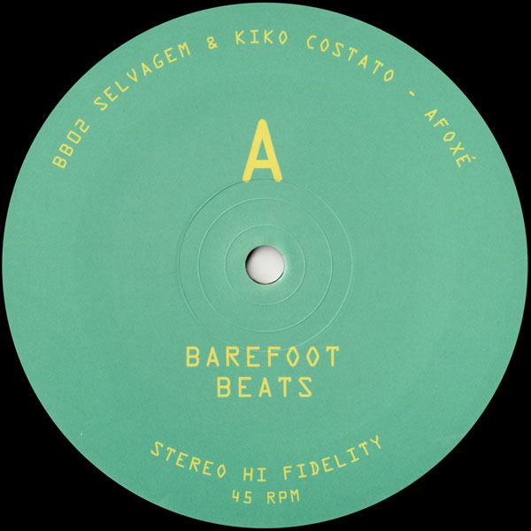 selvagem-kiko-costato-pete-barefoot-beats-vol-2-barefoot-beats-cover