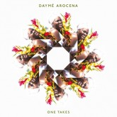 dayme-arocena-one-takes-ep-brownswood-recordings-cover