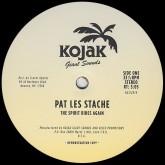 pat-les-stache-the-spirit-rides-again-kojak-giant-sounds-cover