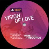bicep-vision-of-love-carl-craig-kms-records-cover