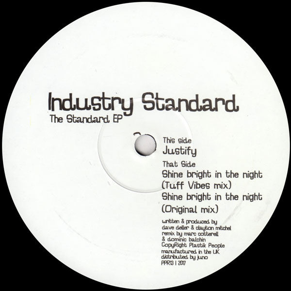 industry-standard-the-standard-ep-plastik-people-cover