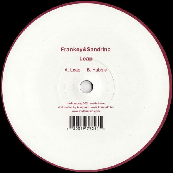 frankey-sandrino-leap-ep-mule-musiq-cover