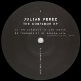 julian-perez-the-corridor-ep-act-natural-records-cover