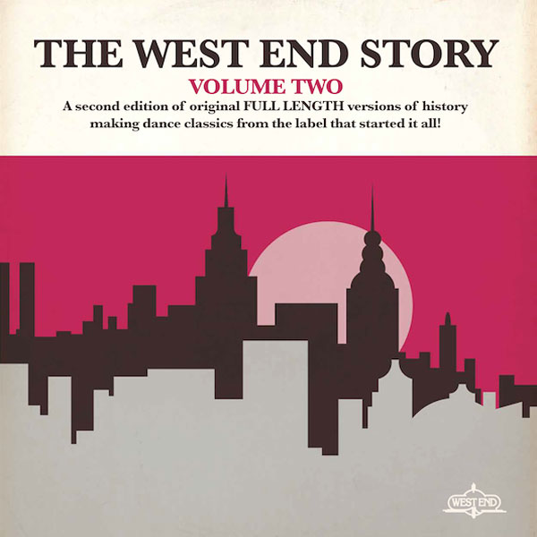 various-artists-the-west-end-story-vol-2-lp-west-end-records-cover