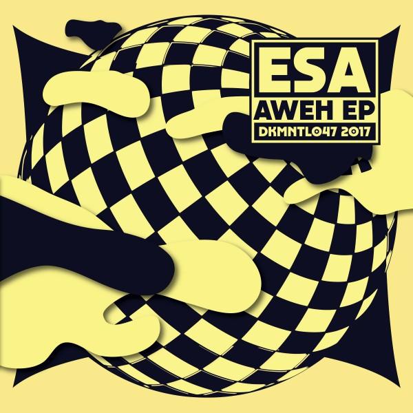 esa-aweh-ep-dekmantel-cover