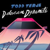 todd-terje-delorean-dynamite-ep-olsen-records-cover