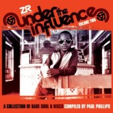 paul-phillips-under-the-influence-volume-two-z-records-cover