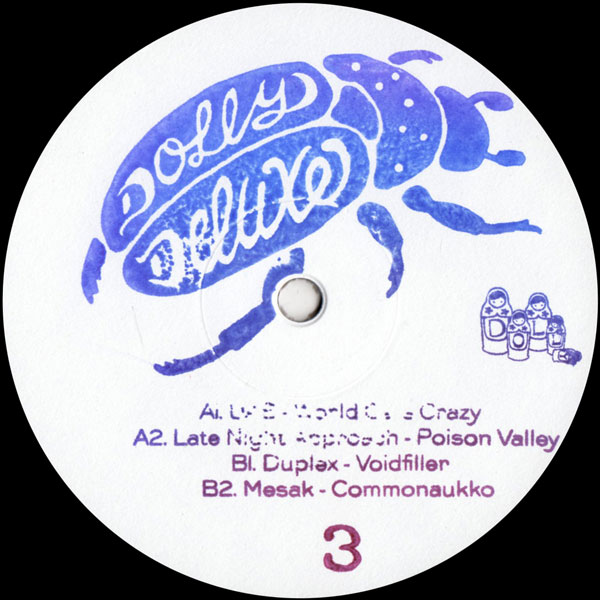 uas-various-artists-dollydeluxe3-dolly-cover