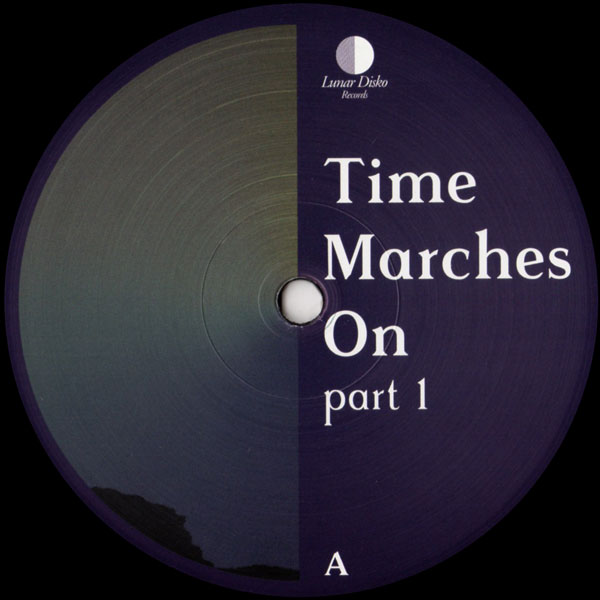 john-heckle-conan-214-time-marches-on-part-1-lunar-disko-records-cover