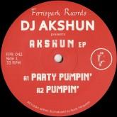 dj-akshun-akshun-ep-ferrispark-records-cover