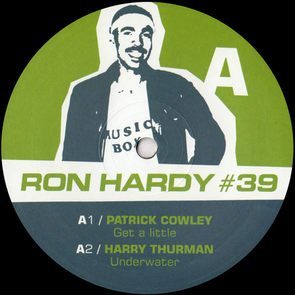 ron-hardy-rdy-39-rdy-cover