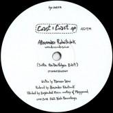 alexander-robotnick-coast-2-coast-ep-hell-yeah-recordings-cover