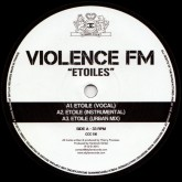 violence-fm-etoiles-cosmic-club-cover