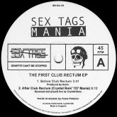 various-artists-the-first-club-rectum-ep-sex-tags-mania-cover
