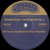 young-pulse-paris-edits-vol-3-gamm-records-cover