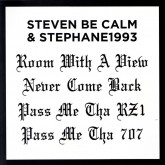 steven-be-calm-stephane-1-room-with-a-view-shall-not-fade-cover