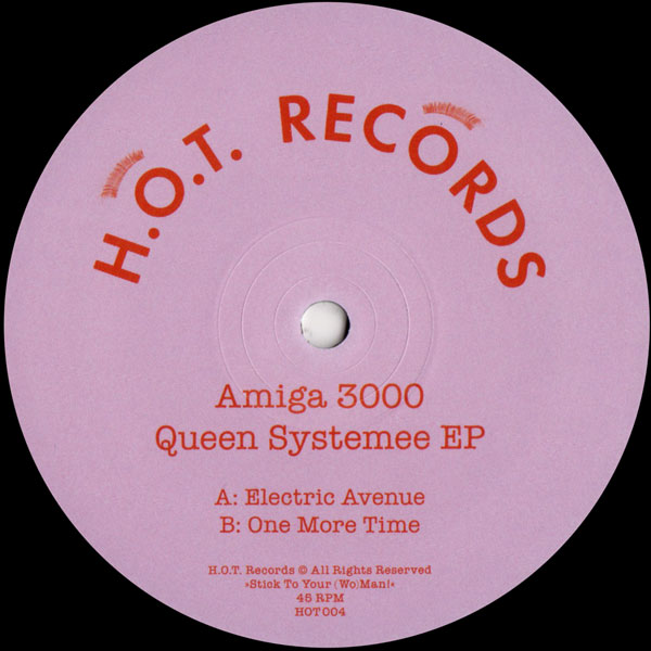 amiga-3000-queen-systemee-hot-records-cover